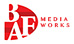 BAF Media Works Blog Logo