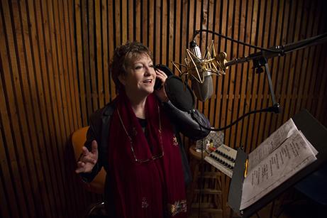 judi silvano zephyr band recording
